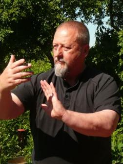 Tai Chi and Taiji Classes