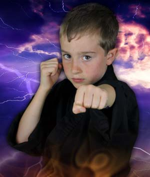 Children's Martial Arts in Rochford