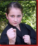 Childrens Martial Arts Classes